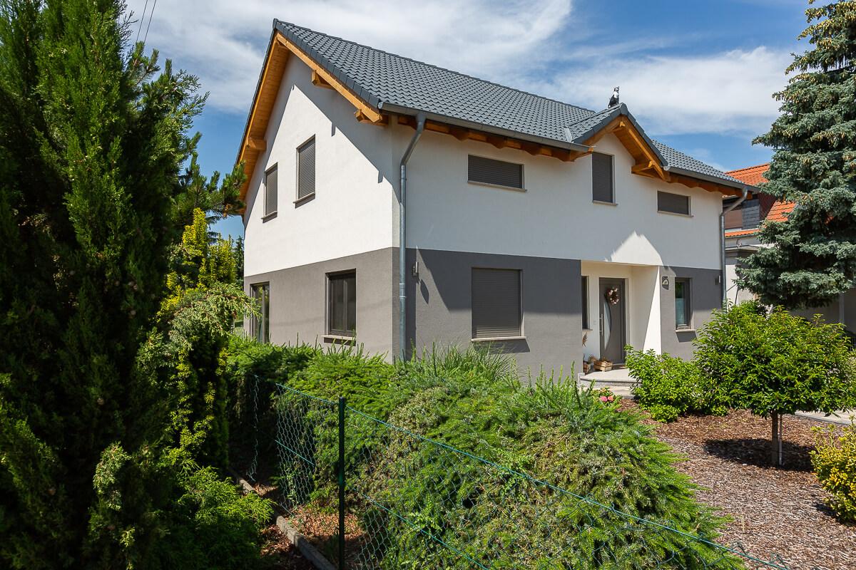 domy prefabrykowane energooszczędne